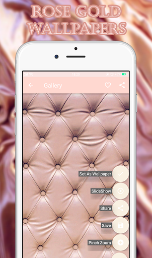 Rose Gold Wallpapers Apps On Google Play
