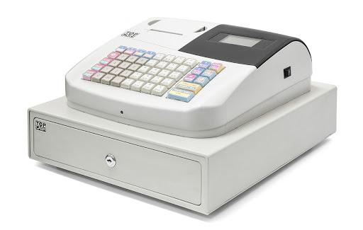 Máy tính tiền AL-K1P_2