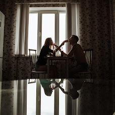 Свадебный фотограф Дарья Серова (bubble). Фотография от 16.08.2018