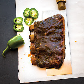 5-Spice Slow-Cooker Pork Ribs.