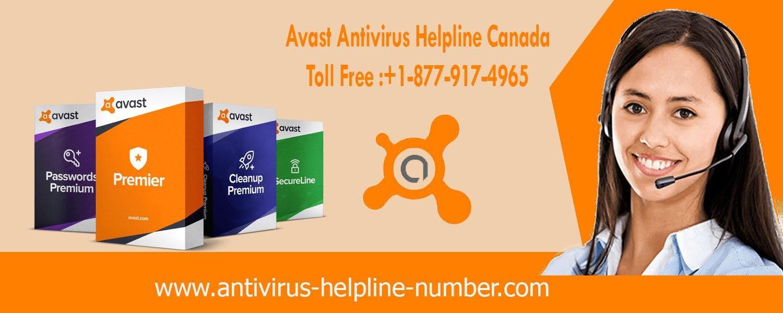 Avast Antivirus Support Number