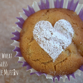 Pineapple Muffins Whole Wheat Recipes
