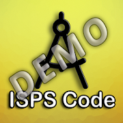 App Icon for cMate-ISPS Code (Demo) App in Czech Republic Google Play Store