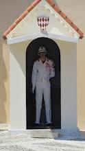 Photo: La Guardia Real de Mónaco