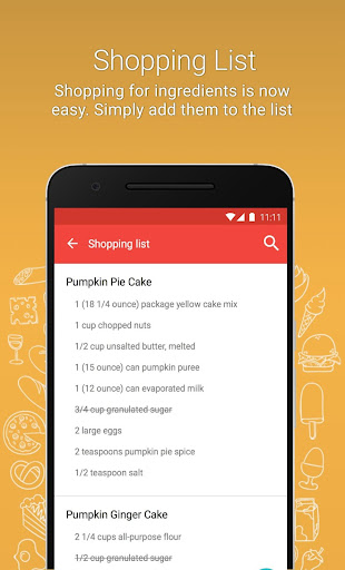 Cake Recipes FREE  screenshots 4