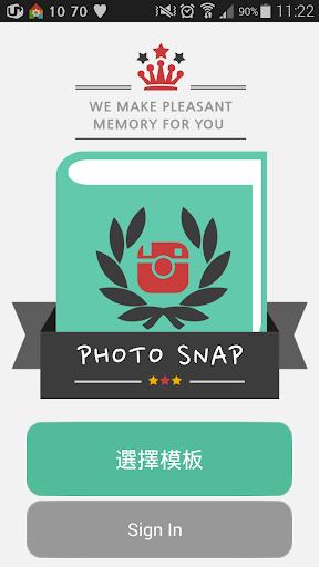 Photo Snap