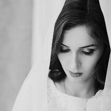 Wedding photographer Natalya Telnova (Natalykiss). Photo of 19.11.2017