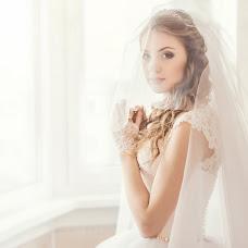 Wedding photographer Ruslan Irina (OnlyFeelings). Photo of 16.04.2017