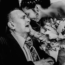 Fotógrafo de bodas Marcos Llanos (marcosllanos). Foto del 14.03.2017