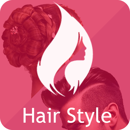 Hair Style - Combo Hair Style 遊戲 App LOGO-硬是要APP
