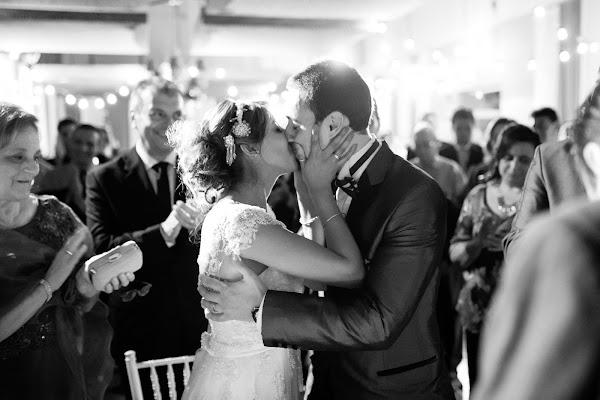 Fotógrafo de bodas Horacio Leonardi (horacioleonardi). Foto del 04.09.2015
