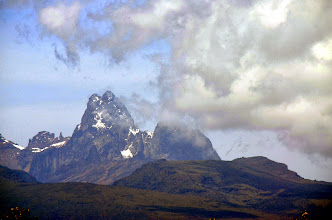 Photo: Mt Kenya