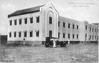 Photo: Loyola college
