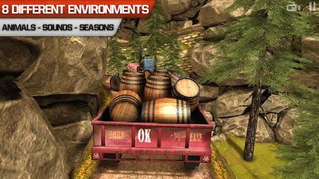 Truck Driver 3D: Offroad 1.11 screenshot 74634