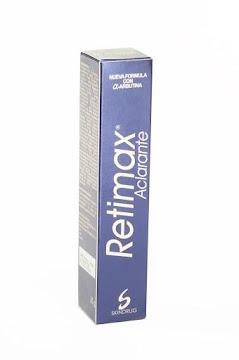 Crema RETIMAX Aclarante