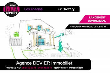 appartement à Saint-Drézéry (34)