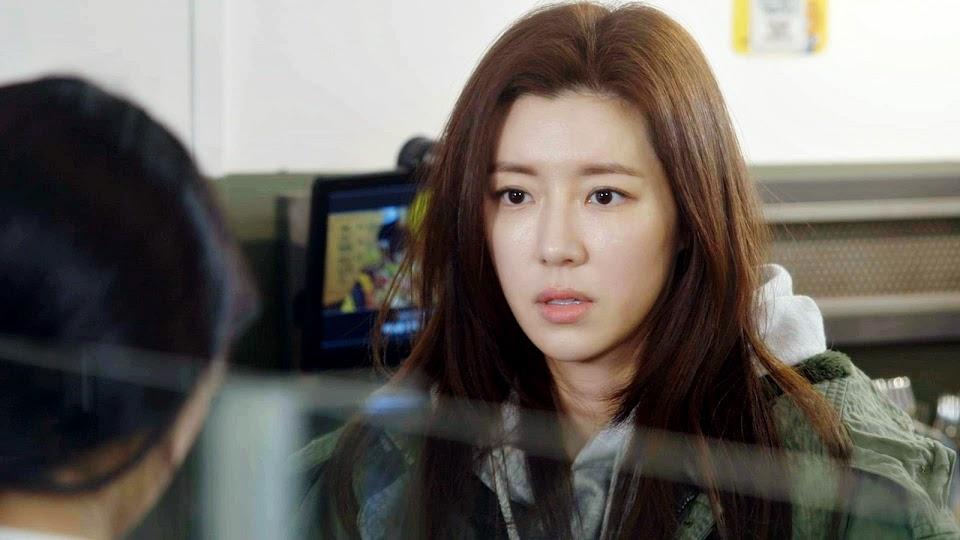 park han byul drama boycott 2