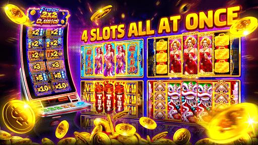 Cash Frenzy™ Casino – Top Casino Games  screenshots 2