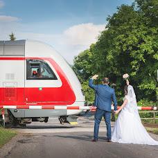 Wedding photographer Lukáš Vážan (lukasvazan). Photo of 17.08.2016