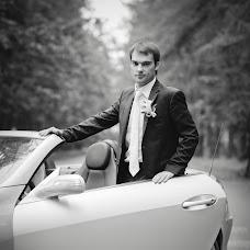 Wedding photographer Vitaliy Tarasov (VitalyTarasov). Photo of 16.08.2014