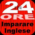 In 24 Ore Imparare Inglese icon