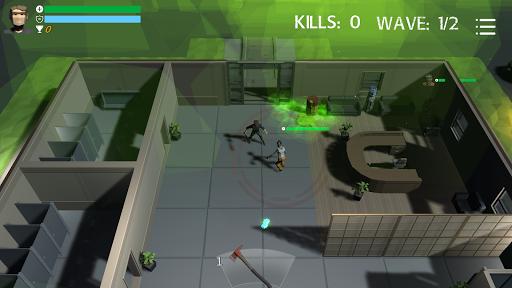 Zombie Spectre screenshot 5