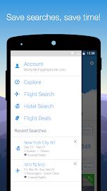 Hipmunk Hotels & Flights Screenshot 4