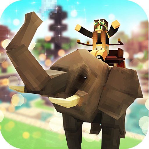Indonesia Craft: City Building & Crafting in Asia