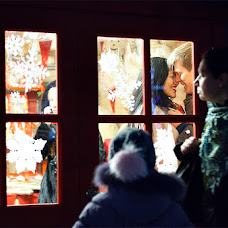 Wedding photographer Yevgeniy Shterbets (shterbets). Photo of 03.01.2015