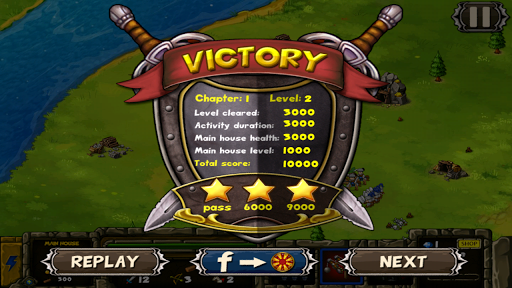 Age of Darkness: Epic Empires: Real-Time Strategy 1.4.6 de.gamequotes.net 5