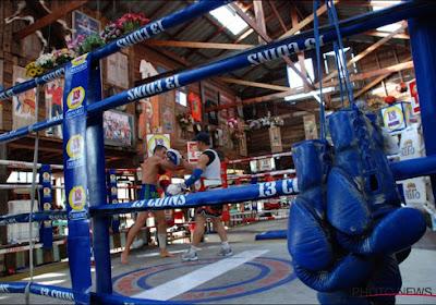 Un champion du monde de boxe thaï décède suite à un K.O.