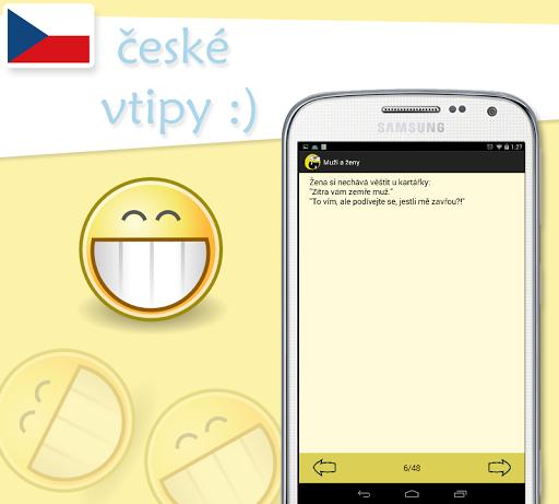 České Vtipy