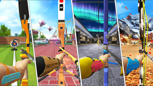 Archery Battle 3D 1.2.7 screenshots 14