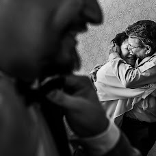 婚禮攝影師Daniel Dumbrava(dumbrava)。14.05.2019的照片