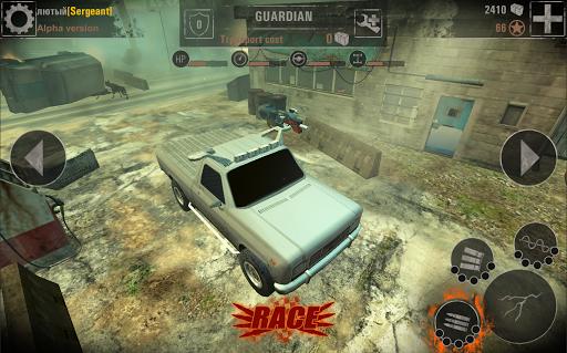 Mad Racers screenshot 9