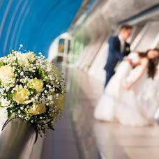 Wedding photographer Mikhail Felzing (felzing). Photo of 19.06.2017