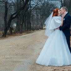 Wedding photographer Aleksey Zharikov (zhsrikovfak). Photo of 28.01.2018
