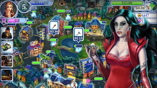 Twilight Town: Поиск предметов скачать на планшет Андроид