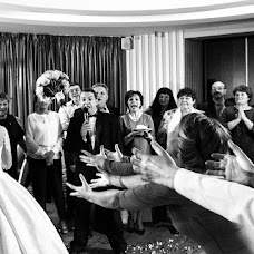 Wedding photographer Vladimir Loginov (VLoginoV). Photo of 11.10.2015