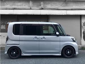 タントカスタム LA600S RS トップエディション SA IIIのカスタム事例画像 yuzuさんの2021年09月18日08:50の投稿