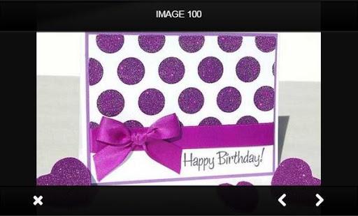 Birthday card design idea apps on google play screenshot image bookmarktalkfo Gallery