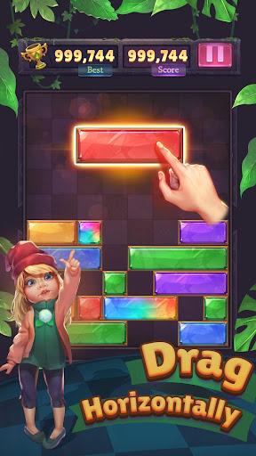 Gem Puzzle Dom 1.1.5 screenshots 1
