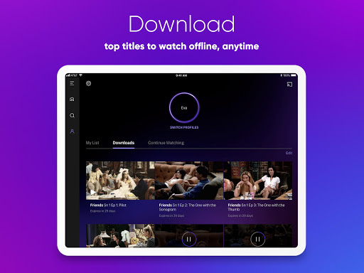 HBO Max: Stream HBO, TV, Movies & More screenshot 10