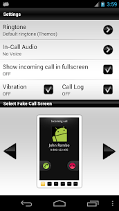 Fake Me A Call App Download For Android 5