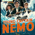 Kinsane Entertainment reels in the film, TV, mobile game, podcast rights for hit deep-sea comedy-adventure book trilogy YOUNG CAPTAIN NEMO by Jason Henderson