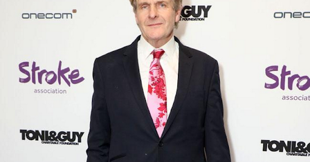 Robert Bathurst joins Dad's Army remake