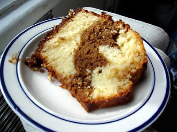 Coffee Lovers Coffeecake Recipe