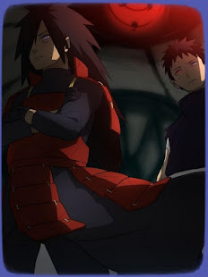 App Madara Uchiha Wallpaper Collections APK for Windows Phone
