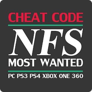 Cheat Code For Nfs Need For Speed Most Wanted Game For Pc Windows
