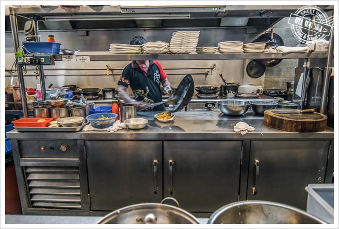 虎鮮食廚房